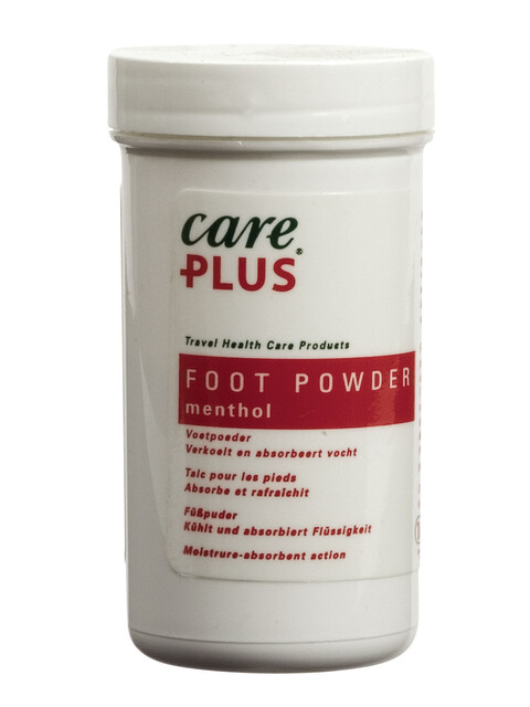 CarePlus Fußpulver 40g